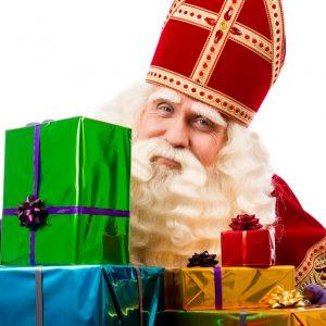 Sinterklaasfeest 30 November geef je snel op!