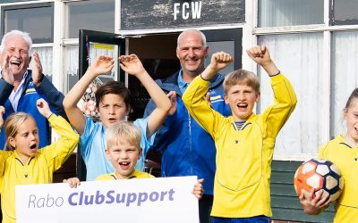 Rabobank ClubSupport.