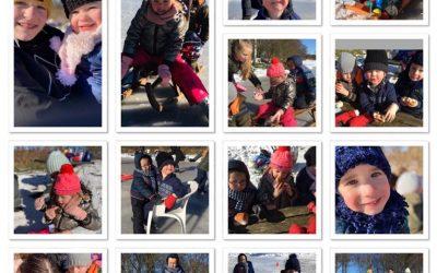 Sportief winter weekend Revival jeugd!
