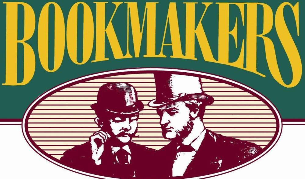 27 maart, THE REVIVAL BOOKMAKERS CLUB.